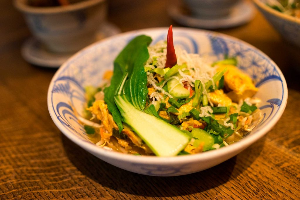 Si-An-Berlin-Chicken-Nudles
