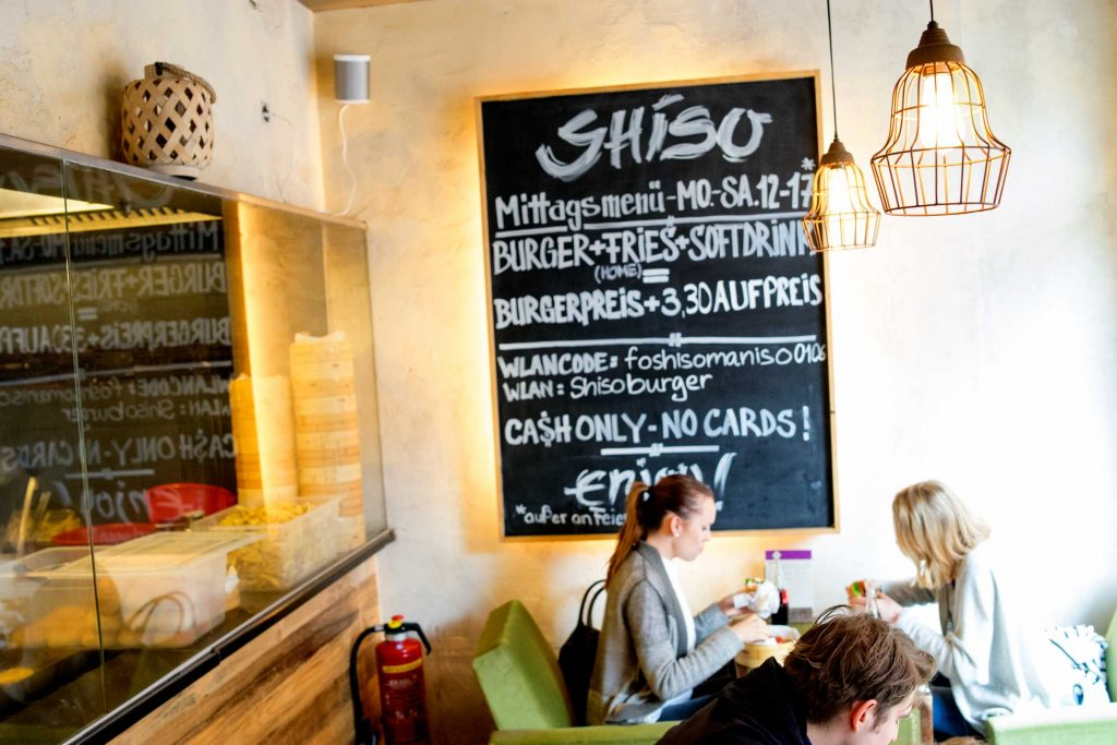 Shiso-Burger-Berlin-Venue