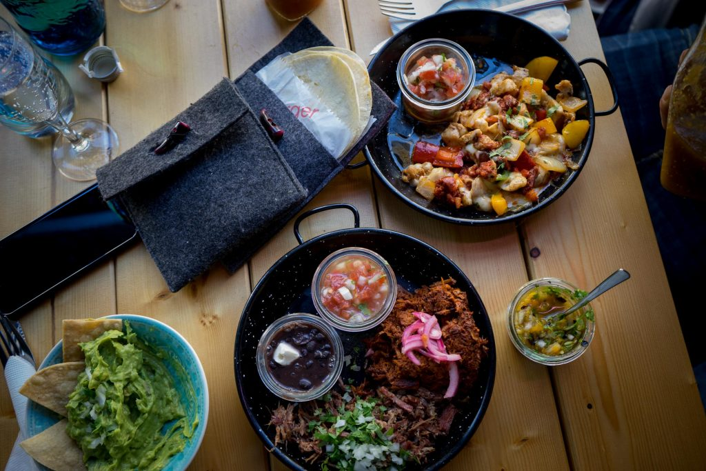 Tin Tan Berlin Mexican Food