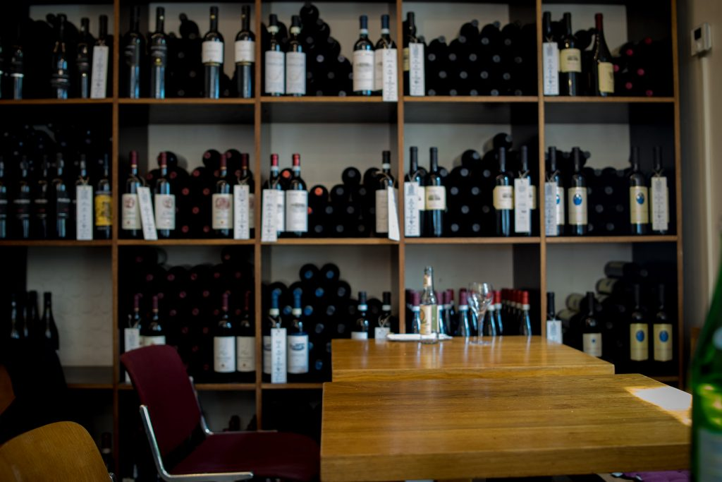 Muret la Barba Berlin Wines