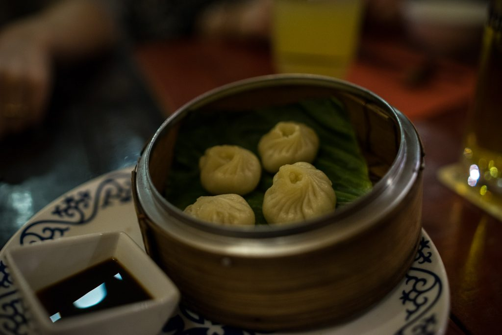 Selig Berlin xiao long bao