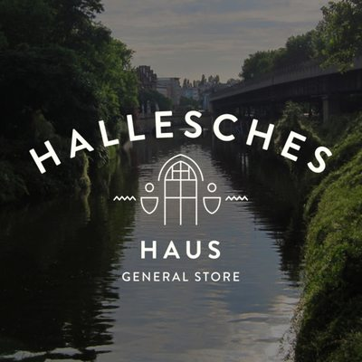 Hallesches Haus Berlin Job