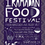 Ramadan food festival berlin event