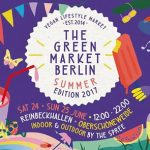 Green Market Berlin event
