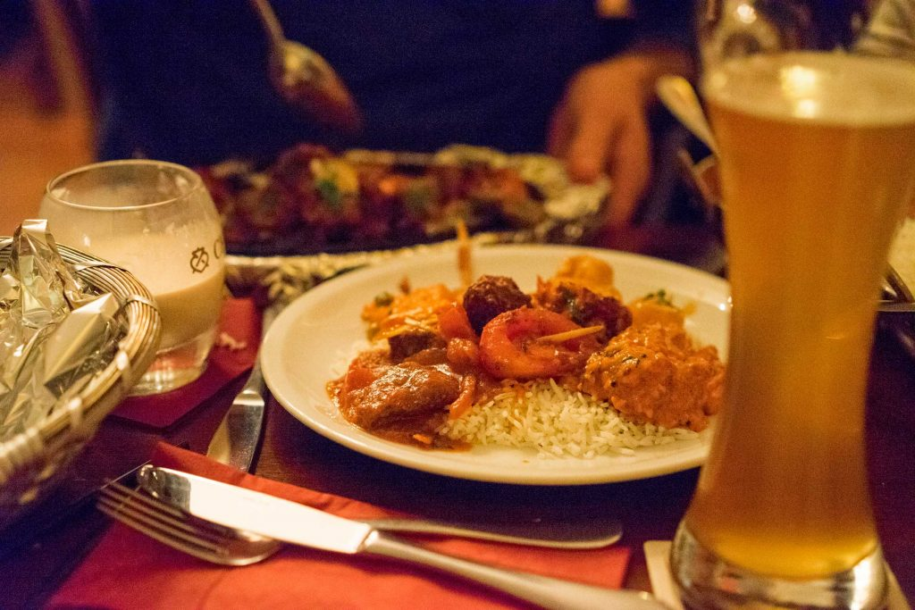 Khushi-Berlin-Mixed-platter