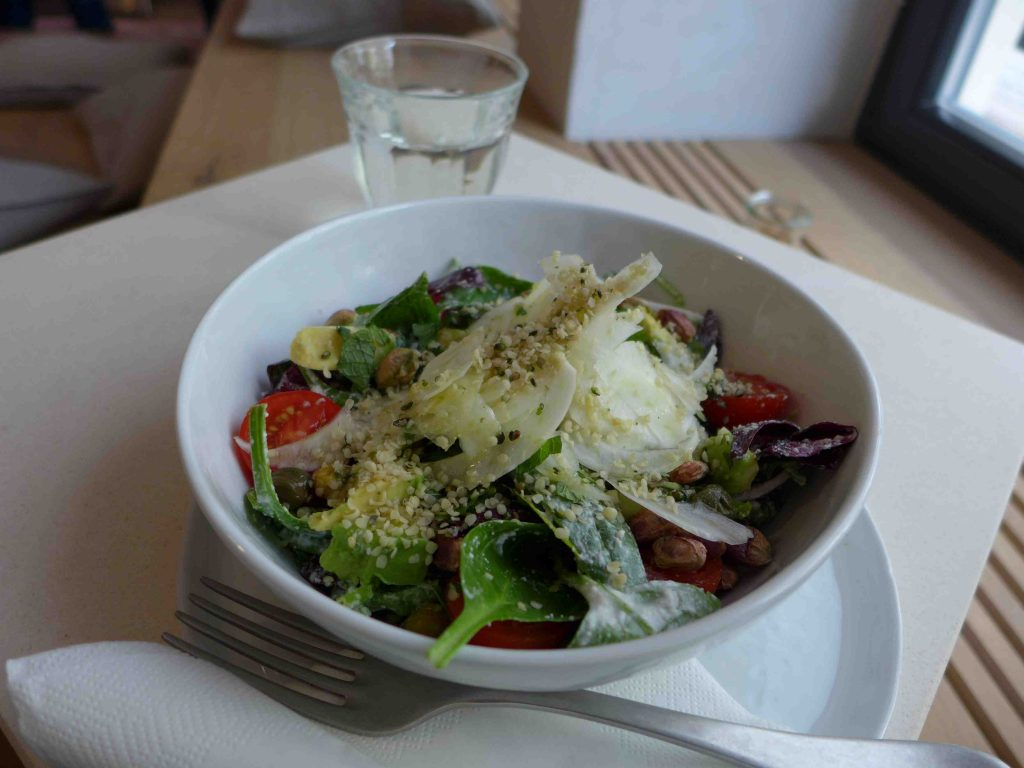 Daluma Berlin Salad