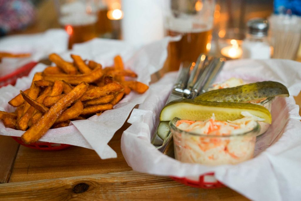 Pignut-Berlin-Sweet-potato-fries