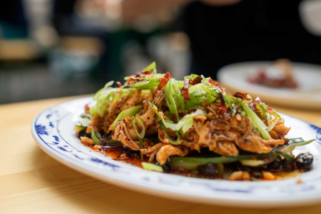 Industry-Standard-Berlin-Sichuan-Chicken
