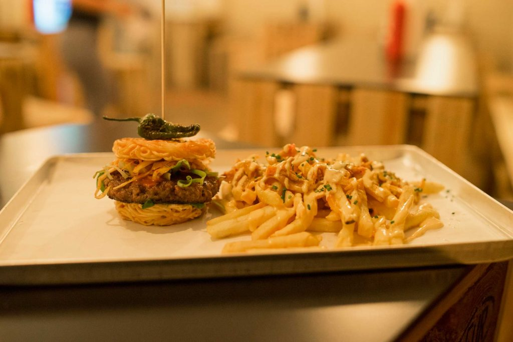 Chilees-Berlin-Ramen-Burger