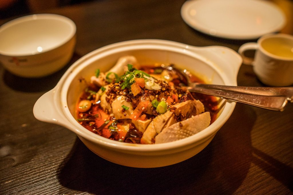 Lao Xiang Berlin Chicken_