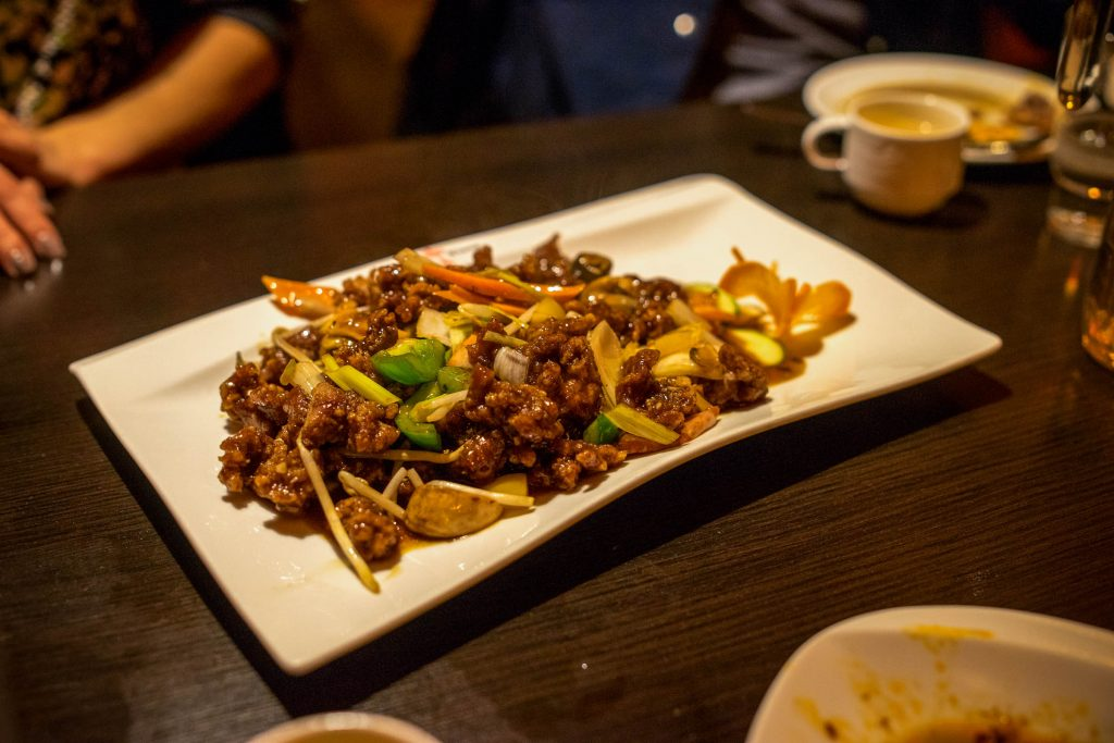Lao Xiang Berlin Minced Meat