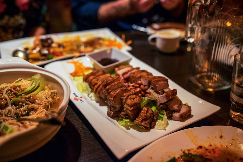 Lao Xiang Berlin Pork