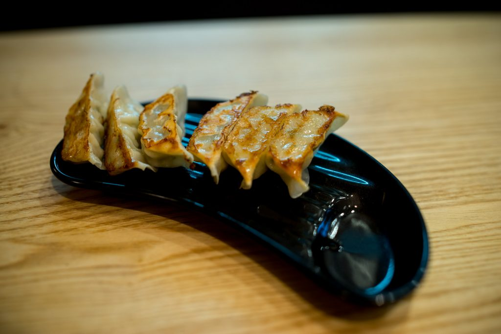 Takumi Nine Berlin Gyoza