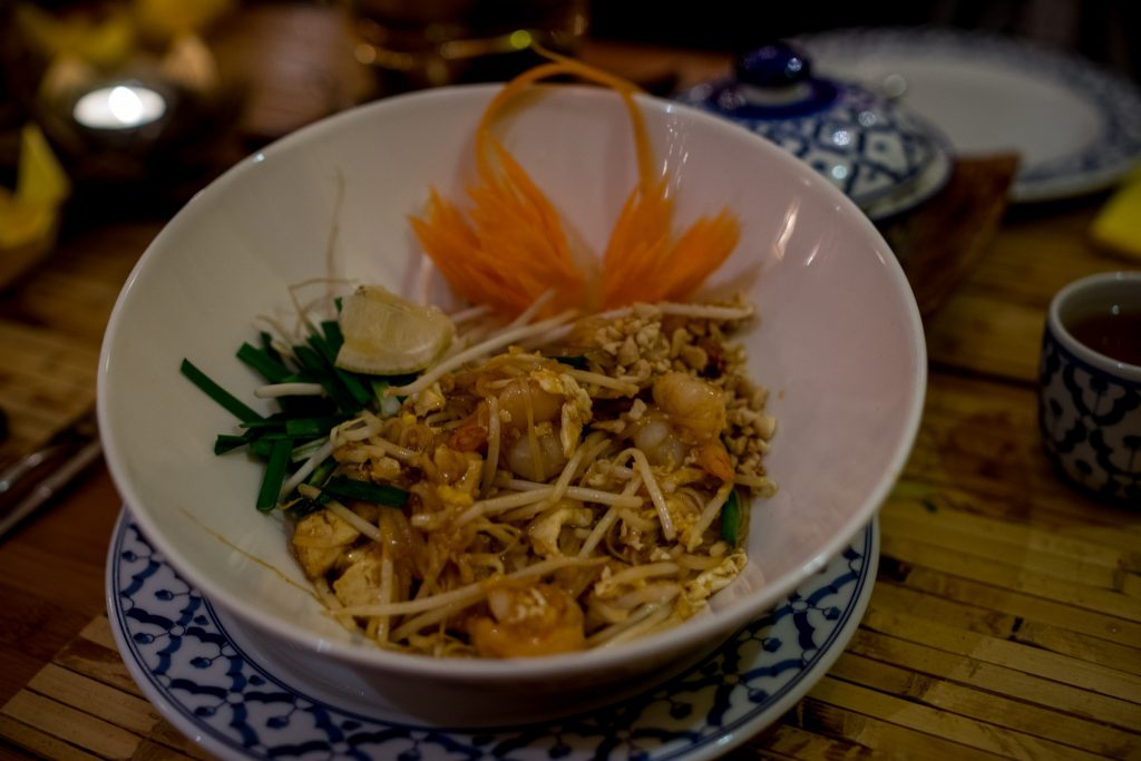 Dao Berlin Pad Thai