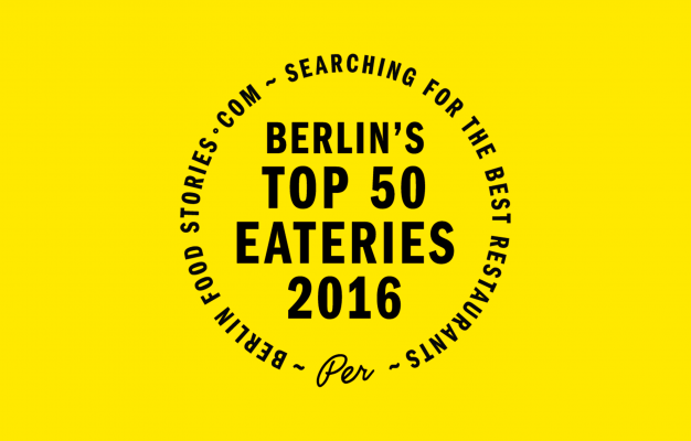 berlin 39 s top 50 eateries 2017 berlin food stories. Black Bedroom Furniture Sets. Home Design Ideas