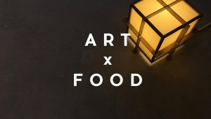 Art x Food Hermann's BerlinArt x Food Hermann's Berlin