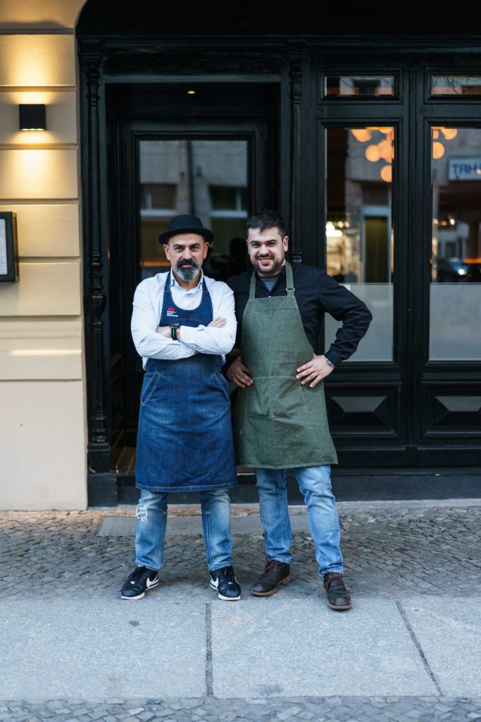 MINE Restaurant Owners