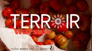 Terroir Warsaw event Poland