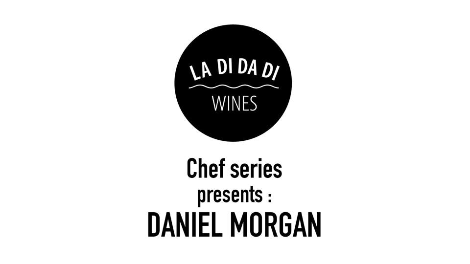 Ladidadi Wines Daniel Morgan event Berlin