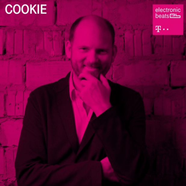 Electronic Beats Podcast Cookie
