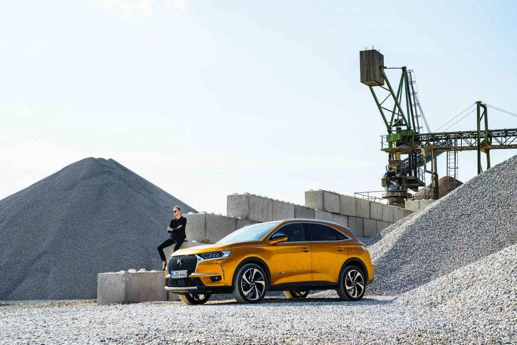 DS 7 Crossback Bavaria Tour Per Meurling 3