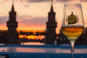 Berlin Beer Week event