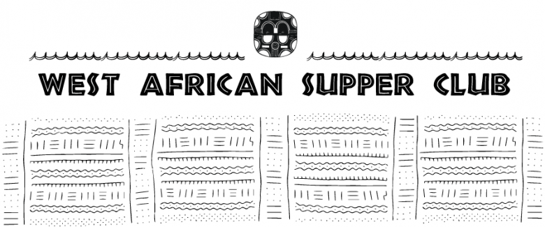 West African Supperclub event Muse Berlin