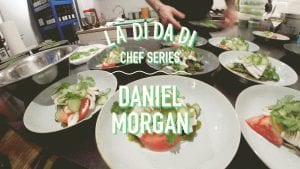 Chef Series with Daniel Morgan