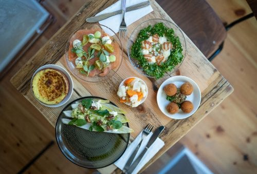 Berlin Food Stories - Searching for the best restaurants