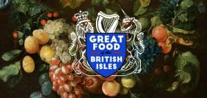 British Isles food Berlin