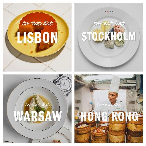 Finest Food Stories To-Eat Lists