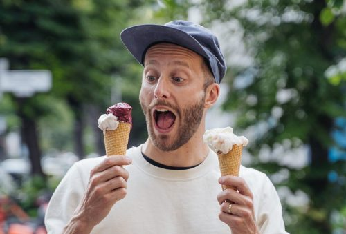 Best Ice Cream Gelato Berlin Food Stories 2020 Per Meurling