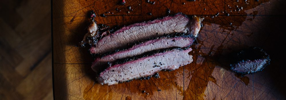 Linos BBQ Berlin Food Stories Brisket Slices Juicy
