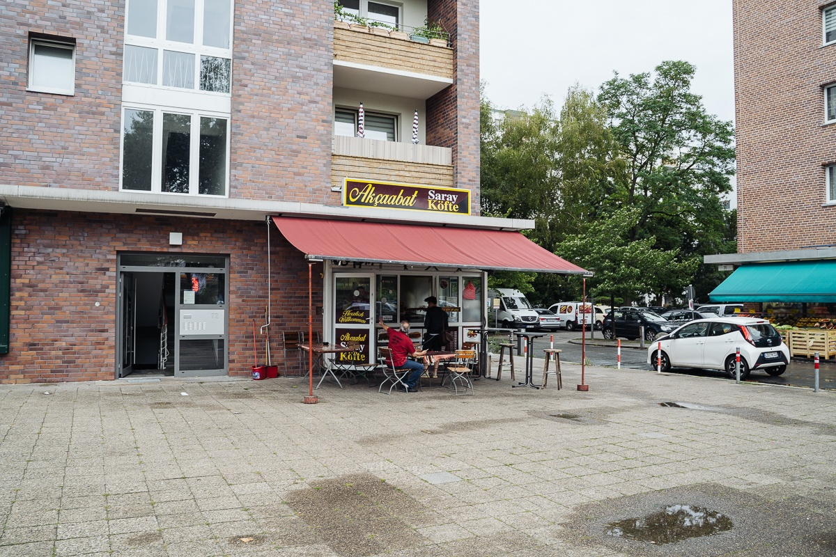 Akcaabat Saray Koefte Berlin Food Stories The Shop