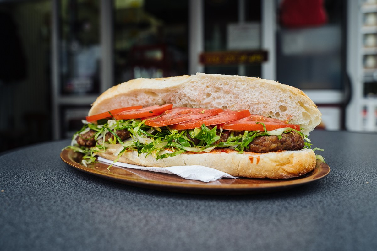 Akcaabat Saray Koefte Berlin Food Stories the sandwich