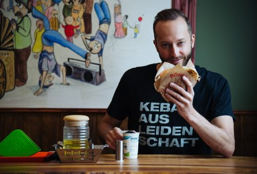 Best Doner Kebap Berlin Food Stories Per Meurling 1